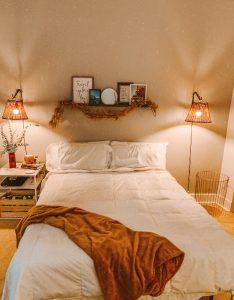 Loft Bedroom Inspo