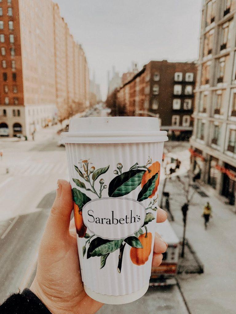 Sarabeth's Bakery Chelsea Market, NYC