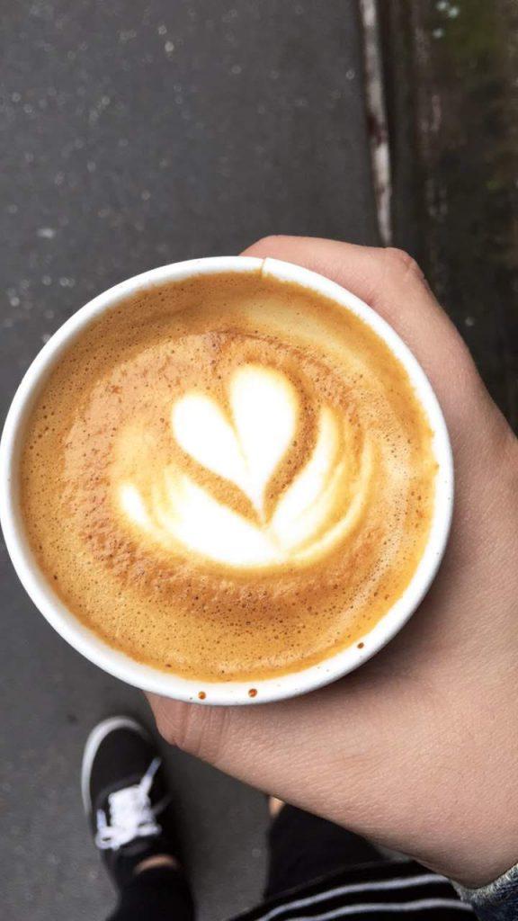 Intelligentsia Coffee Shop NYC